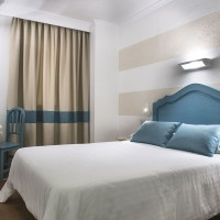 Habitación Doble económica - Hotel Marlin Playa la Antilla