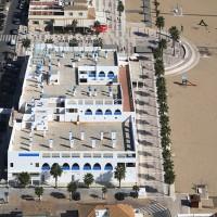 Aerea Hotel Marlin Antilla Playa