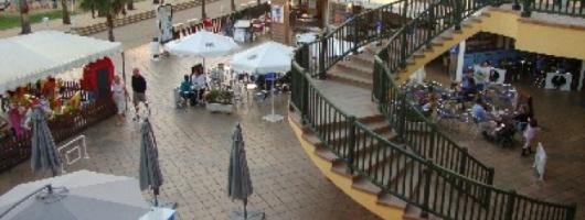 Centro Comercial Islantilla
