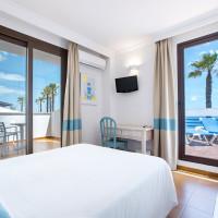 Hotel Marlin Playa La Antilla - Habitaciones