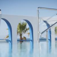 Hotel Marlin Playa La Antilla - Pisicna