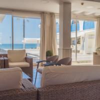 Hotel Marlin Playa La Antilla - Salón