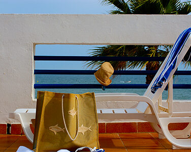 Hotel Playa de La Antilla Lepe Huelva