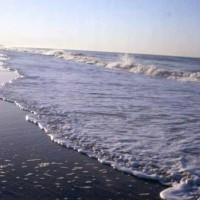 Playa de La Antilla