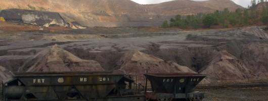Cuenca Minera de Riotinto