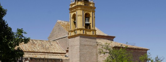 Iglesia San Jorge en Palos