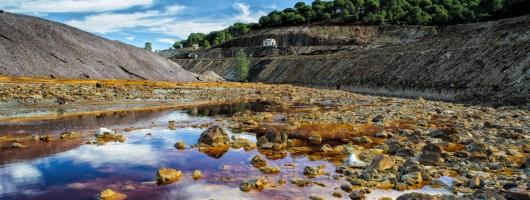 Minas de Río Tinto