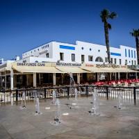 la antilla lepe hotel marlin playa