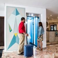 recepcion hotel marlin playa la antilla lepe