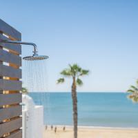 Hotel Marlin Playa La Antilla - Piscina
